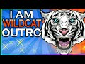 I am Wildcat/ outro song