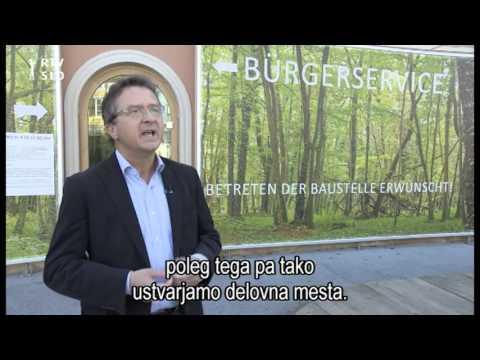EKO utrinki - Energetski park Cmurek