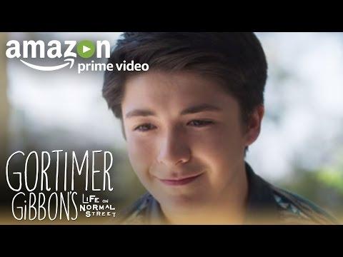 Gortimer Gibbon's Life on Normal Street - Season 2 Trailer | Prime Video Kids