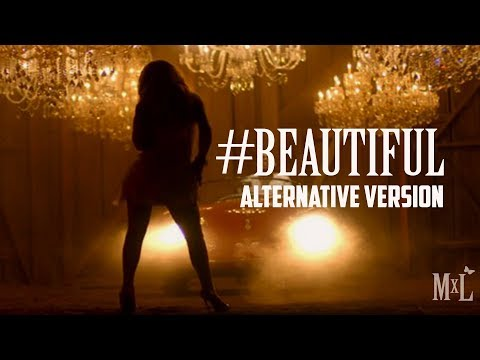#Beautiful (Alternative Version) - Mariah Carey ft. Miguel