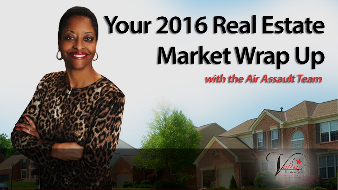 How Did the 2016 Clarksville Real Estate Market Do?