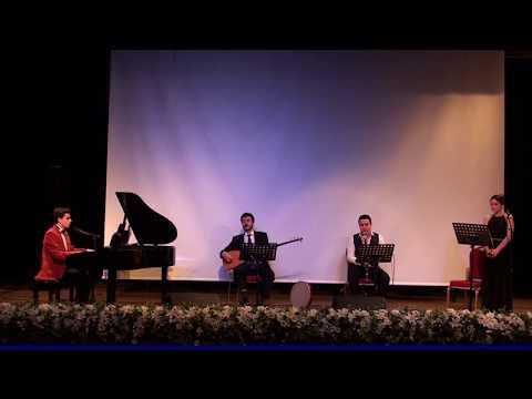 Muhayer Kürdi Saz Semaisi Piyano Düetleri Osmanlı Saray Musikisi Klasik Türk Müziği