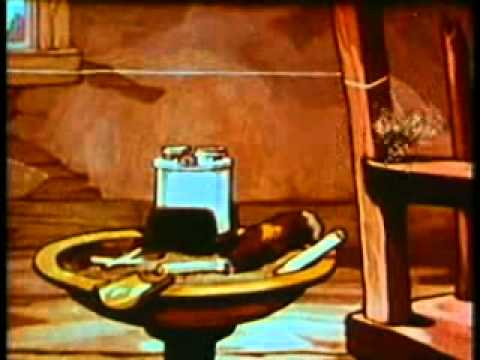 dave fleischer - A great macabre cartoon produced by Max Fleischer and directed by Dave Fleischer for Paramount. In the public domain from Archive.org. Paramount Motion Pictu...