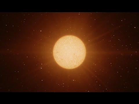 Ultracool Dwarf and the Seven Planets_Telescope videos