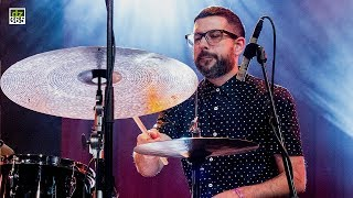Full article with more videos and photos on Drummerszone:http://drummerszone.com/news/article/on-stage-6-13548/watch-the-drummers-of-north-sea-jazz-2017Mark Guiliana Jazz QuartetDrummerszone posted on Twitter Mark Guiliana 'was king for a day' at NSJ. Possibly true, when you watch his band perform below. A ray of talents creating incredible vibes and atmospheres.The North Sea Jazz festival is a three day cruise with the finest of the finest in artists. 2017 had Ari Hoenig, Vinnie Colaiuta, Dave Weckl, Mark Guiliana and many more of the best played the 43th edition of the annual Jazz coup that overtakes the city of Rotterdam.Mark Guiliana on Drummerszone:http://drummerszone.com/artists/profile/11251/mark-guilianaBand members:Jason Rigby (alto saxophone)Fabian Almazan (piano)Chris Morrissey (double bass)Mark Guiliana (drums)Mark Guiliana North Sea Jazz Festival 2017-video channel on Drummerszone:http://drummerszone.com/videos/channel/dz-9736-11573/north-sea-jazz-festival-2017Follow Drummerszone on:YouTube: https://www.youtube.com/drummerszoneTwitter: https://twitter.com/drummerszoneFacebook: https://www.facebook.com/drummerszoneInstagram: https://www.instagram.com/drummerszoneBeat your heart out!http://drummerszone.comVisit our live Drummer Index:http://drummersocial.com