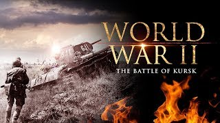 The Battle of Kursk. Movie
