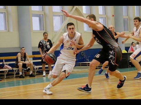 Баскетболизация. Выпуск №36 от 2 декабря