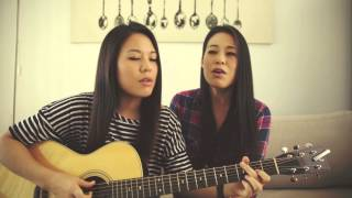 Hi guys, After many requests, here is our cover of Eyes, Nose, Lips by Taeyang. It's always a fun challenge learning and...