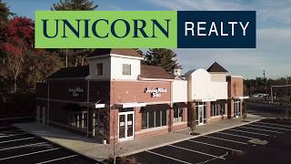 Commercial & Retail Space - Hanover, Massachusetts - Unicorn Realty