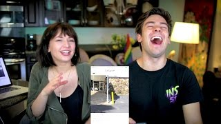 Video YOUR FEED SUCKS w/ Alexis G. Zall MP3, 3GP, MP4, WEBM, AVI, FLV Juli 2018