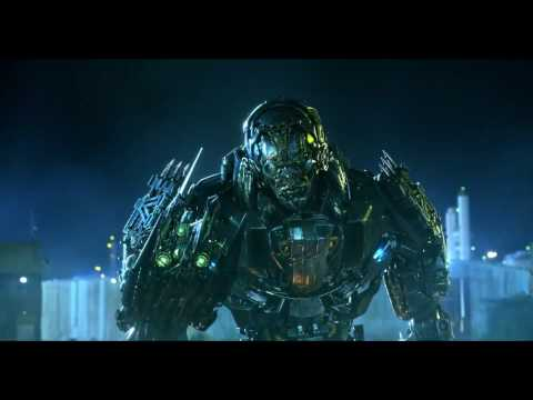 Transformers: Age of Extinction - CLIP: Lockdown Kills Ratchet (2014) | IMAX Full HD