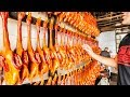EXTREME Chinese Street Food Tour DEEP in Sichuan, China | BEST Street Food in Szechuan, China