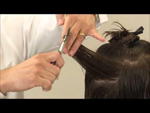 Long Men's Layered Haircut – Long Men's Hairstyles – Part 2