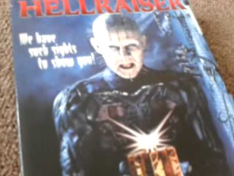 Hellraiser 3 hell on earth (1992)