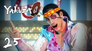 Download Video SO FABULOUS - Let's Play - Yakuza 0 - 25 - Walkthrough Playthrough MP3 3GP MP4