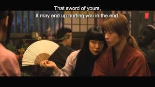 Nonton Rurouni Kenshin