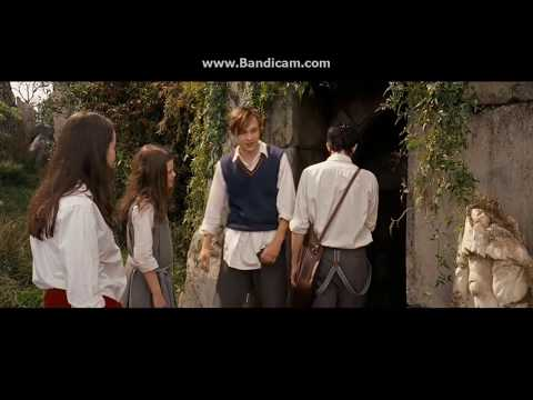 The Chronicles of Narnia: Prince Caspian (2008) Rediscovers Cair Paravel