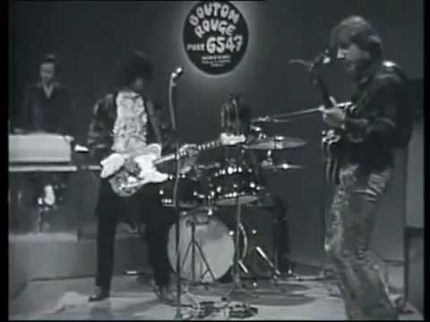 Jimmy Page  The Yardbirds (1968)