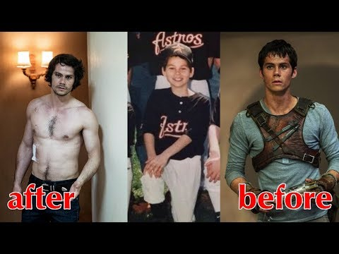 American Assassin Cast ★ Before And After