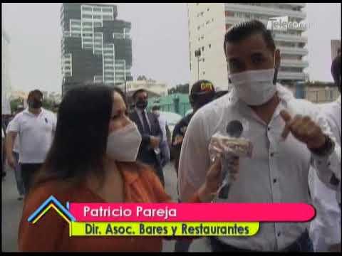 Asociación de bares y discotecas de Guayaquil piden reactivación de su sector