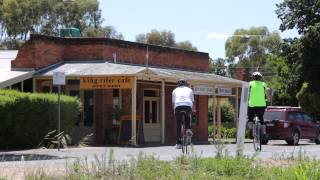 Milawa Australia  City pictures : Murray to Mountains Rail Trail - Wangaratta to Milawa