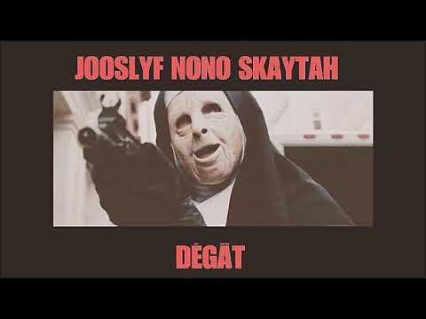 JOOSLYF X NONO X SKAYTAH - DÉGÂT (Prod by Yungspliff)