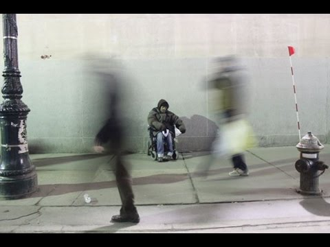 'Social' - In this video Luke Rudkowski and Carey Wedler do a social experiment about homelessness and what people not only believe on the issue but what they actually do about it. In my time in L.A we...