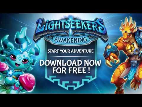 Lightseekers - Video