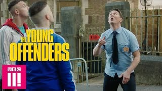 Nonton The Young Offenders Vs Billy Murphy In A Coin Toss Competition Film Subtitle Indonesia Streaming Movie Download