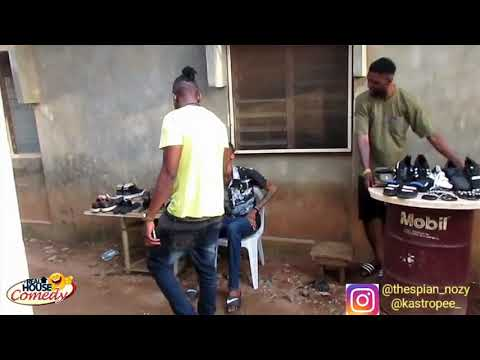 The Shoe Traders (Real House Of Comedy)