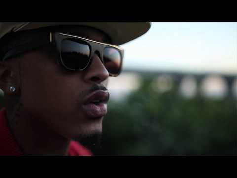 Video August Alsina: 'Testimony' Album Trailer +