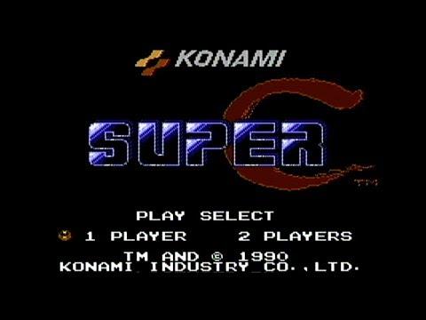 Super C #1