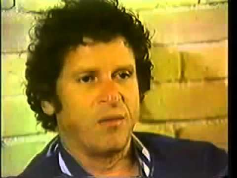 Author, Journalist, Stand Up Comedian  Paul Krassner Interview   Political Comedy
