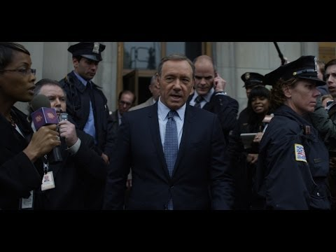 House of Cards Season 2 (Promo 'Welcome Back')