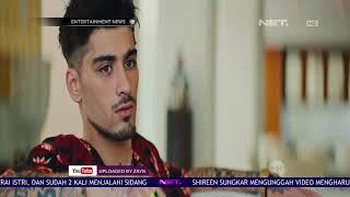 Video Zayn Malik Tertangkap Kamera Paparazzi Kunjungi Apa apartemen Gigi Hadid MP3, 3GP, MP4, WEBM, AVI, FLV Januari 2019
