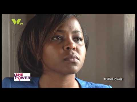 She Power: Wangu Kanja Foundation