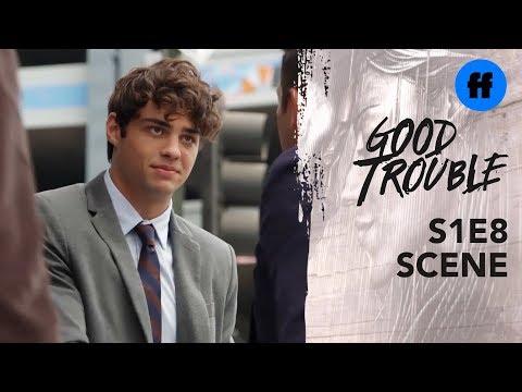 Good Trouble Season 1, Episode 8 | Jesus' Good News | Freeform