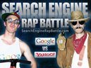 Search Engine Rap Battle: GOOGLE vs YAHOO