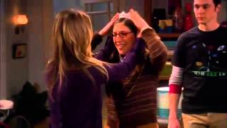 Behind the scen with the cast of The Big Bang Theory