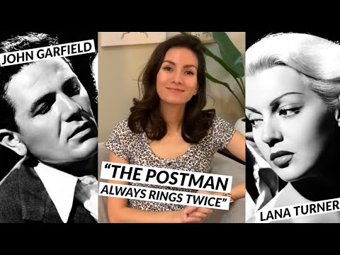 Classic movie review: The Postman Always Rings Twice (1946)
