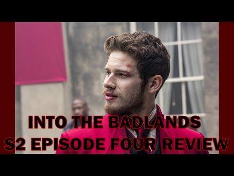 Into the Badlands Season 2 Episode 4 Review