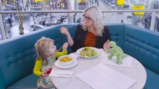 Parents! Make sure you check out Mother Pukka's latest video of her trip to Heathrow with her lovely daughter. Watch their journey as they discover all the family-friendly facilities on offer at the airport. For more information of these services visit: http://www.heathrow.com/airport-guide/terminal-facilities-and-services/family-facilities?CMP=LHRW014Want to hear more?Follow us on Twitter @HeathrowAirport: https://twitter.com/HeathrowAirportFollow us on Instagram @Heathrow_Airport: https://www.instagram.com/heathrow_airport/Like us on Facebook: https://www.facebook.com/HeathrowAirport/