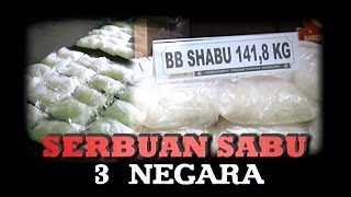 Video [FULL] Menyingkap Tabir - Serbuan Sabu 3 Negara (12/12/2016) MP3, 3GP, MP4, WEBM, AVI, FLV November 2018