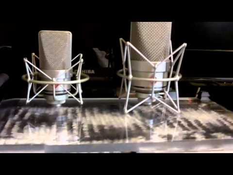My Home Recording Studio (part 1)