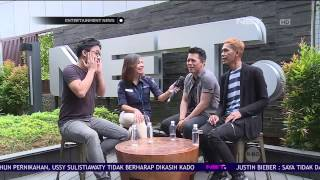 Video Talkshow Seru Bareng Grup Band Noah, Ariel Ingin jadi Leonardo DiCaprio MP3, 3GP, MP4, WEBM, AVI, FLV Desember 2017