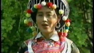 Mee Hang - Lub Kaus (Hmong Version) 项定秀个傘