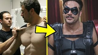 Video 10 Actors Who Cheated Incredible Body Transformations For Movies MP3, 3GP, MP4, WEBM, AVI, FLV September 2019