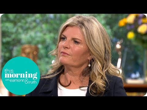 Susannah Constantine Reveals She Would Pray for a Car Crash to End Her Anxiety | This Morning