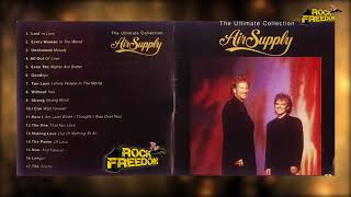 AIR SUPPLY/ The Ultimate Collection 1999