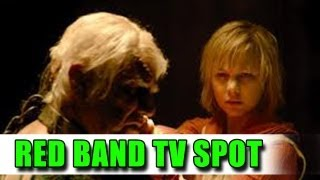 Silent Hill: Revelation 3D 'Nurses' Red Band TV Spot